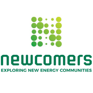 NEWCOMERS project logo