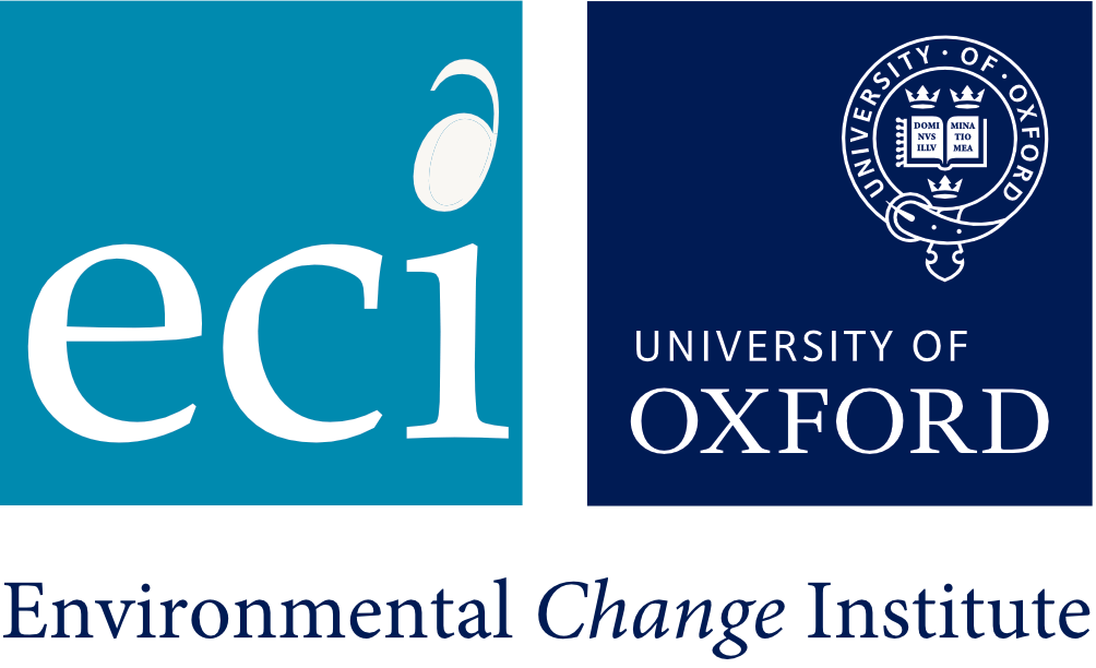 Environmental Change Institute (ECI), University of Oxford